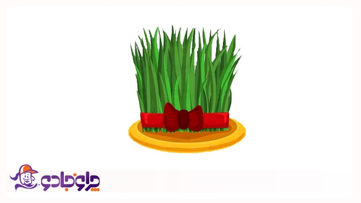 آموزش کاشت سبزه ماش