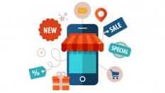 مزایای فروش اینترنتی برای فروشندگان