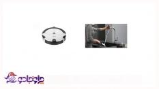 گجت های هوشمند آشپزخانه (جارو و تی-شیرآلات)