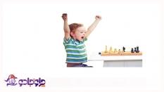 تاثیر شطرنج بر کودکان