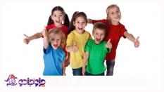 توانایی های کودکان ۳ تا ۴ سال