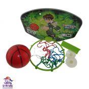 بسکتبال کوچک علیزاده